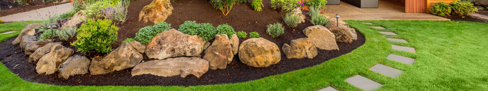 Landscaping Increase Value of Home